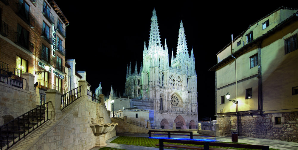 Catedralslider