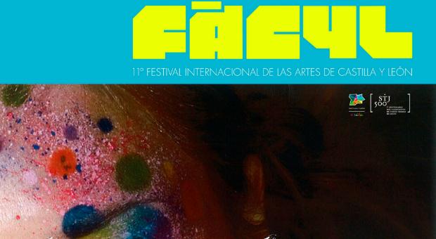 Salamanca acogerá el 11 Festival de las Artes de Castilla y León FÀCYL