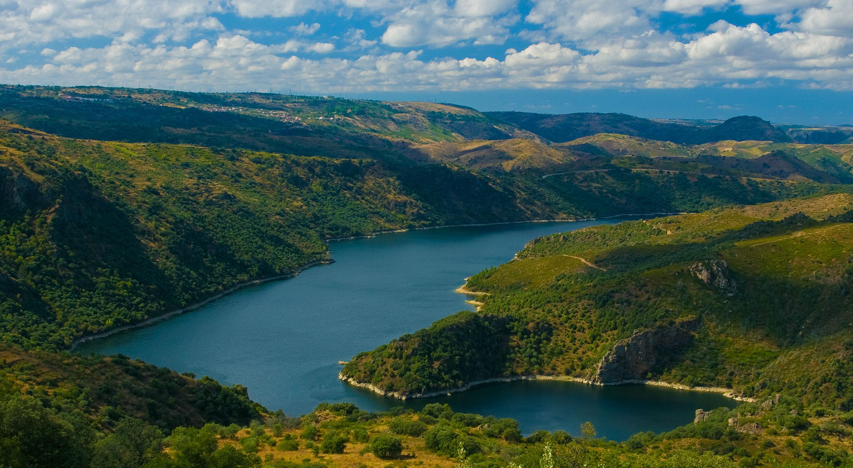 La UNESCO declara Reserva de la Biosfera a la Meseta Ibérica, en las provincias de Salamanca y Zamora