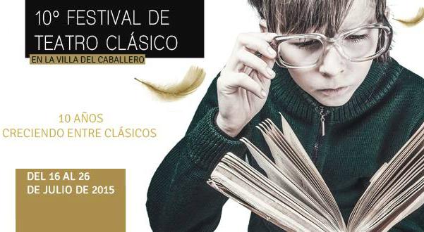 X Festival Olmedo Clásico del 16 al 26 de julio