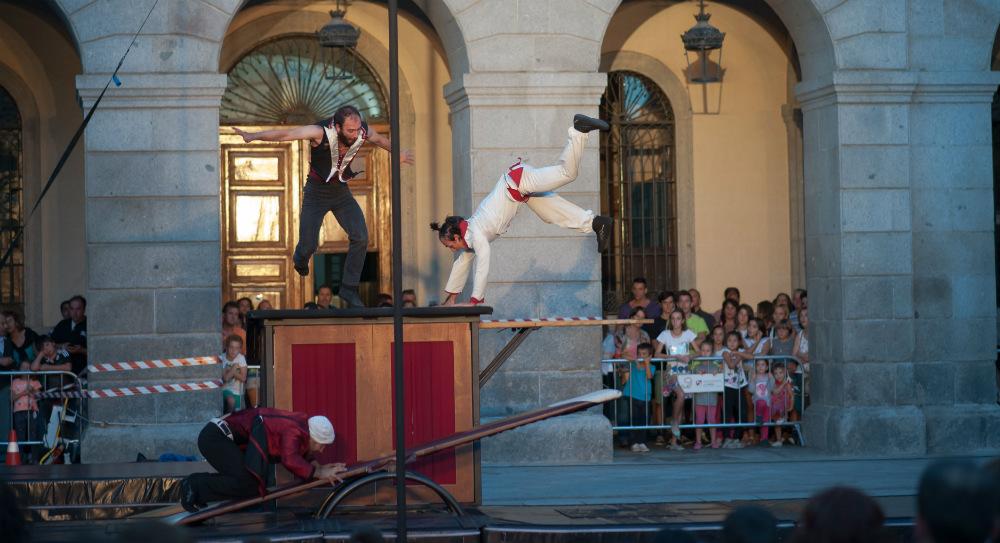 festival circo