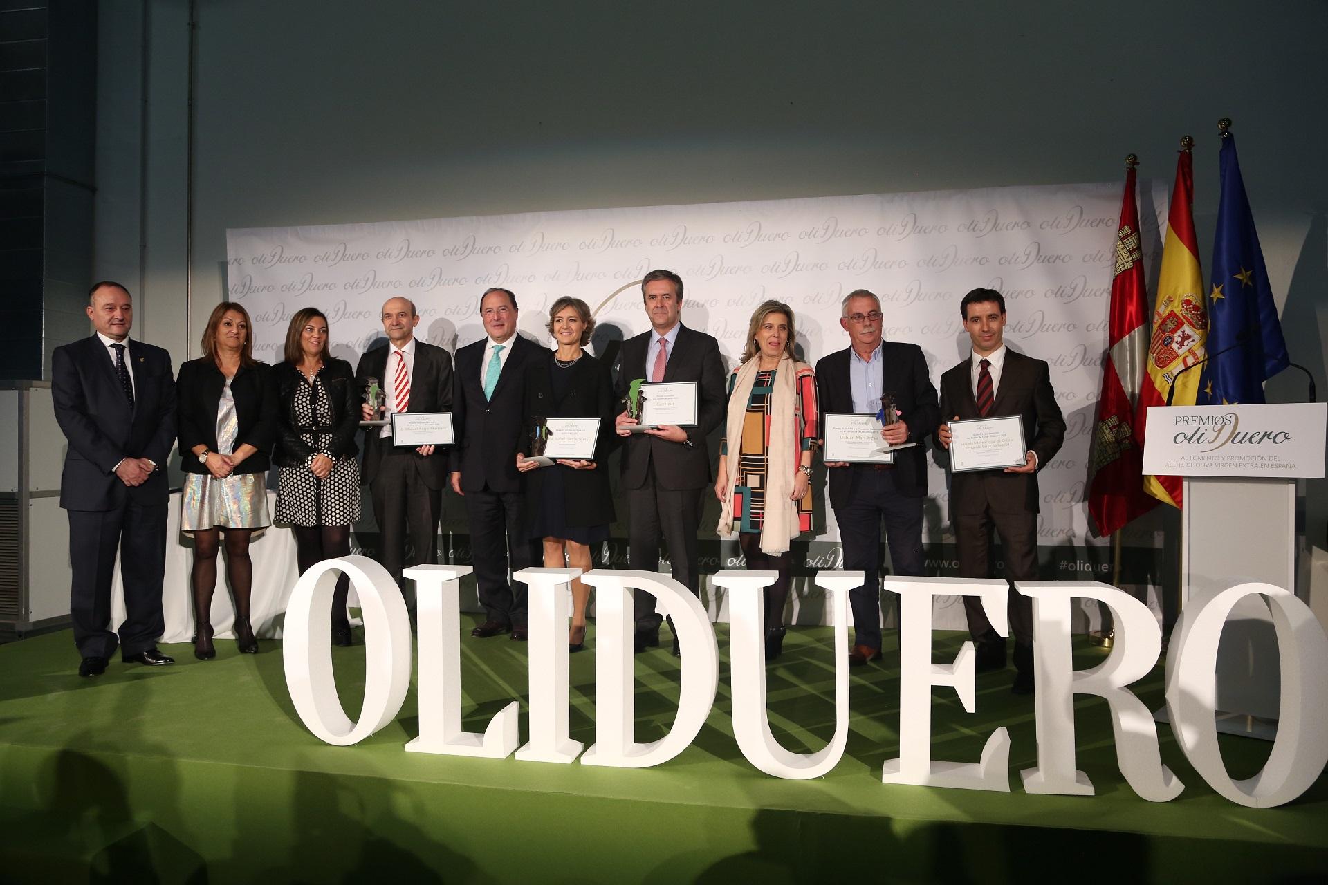 Premios Oliduero