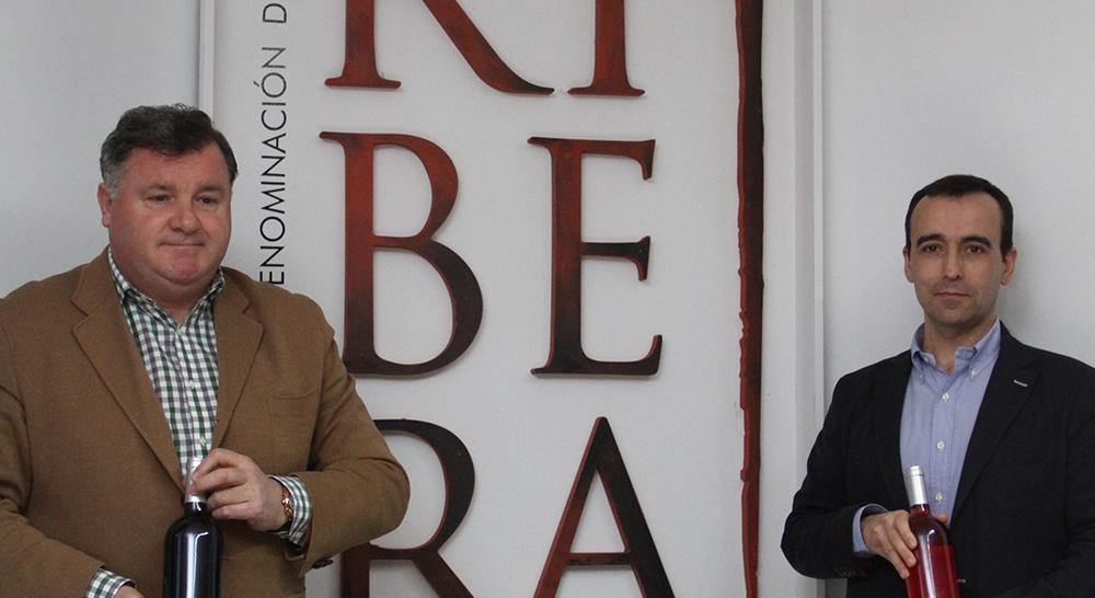 Enrique Pascual y Miguel Sanz 2