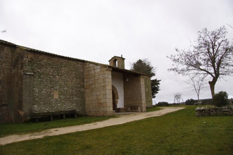 Yecla_de_Yeltes ermita