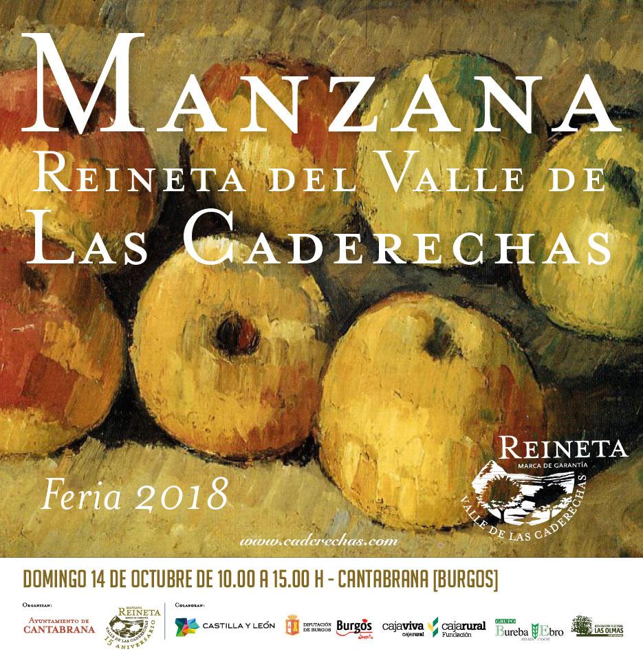 cartel_feria-manzana-caderechas_2018