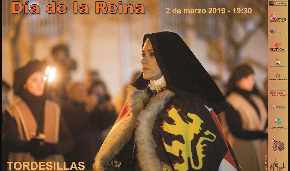 CARTEL-REINA-2019_CIT--Tordesillas_RED