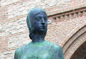 Isabel la Católica revista ARGI