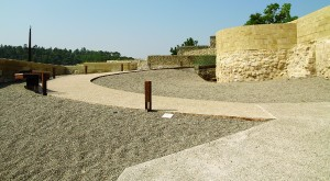 Castillo Miranda de Ebro