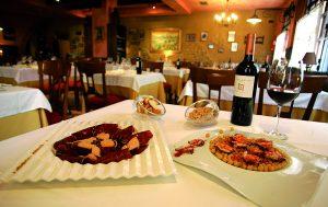 ReRestaurante Serrano Astorga
