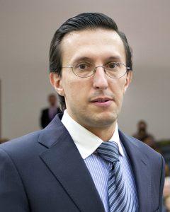 Javier Burrieza