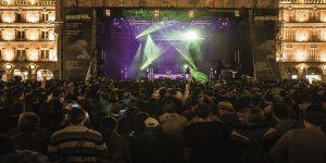 El festival ha contado con el respaldo del público
