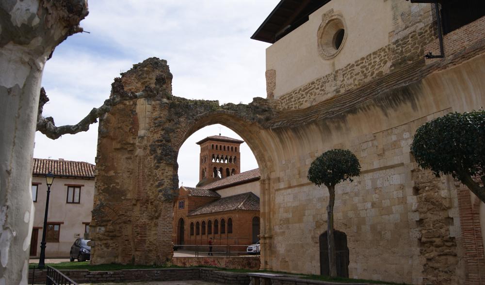 Ruinas de San Benito