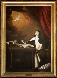 Cinco siglos de pasión Santa Teresa de Jesús
