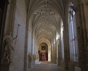 La Catedral de Palencia, La bella reconocida