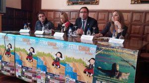 La Feria Chica de Palencia reúne una variedad de actividades para ciudadanos y turistas