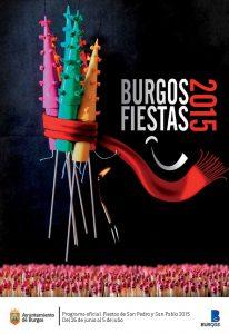 cartel fiestas_sampedros