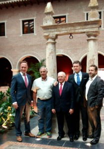 Bodegas Yllera presenta ENTRECASTILLOS, un nuevo proyecto que impulsará vinos de alta gama