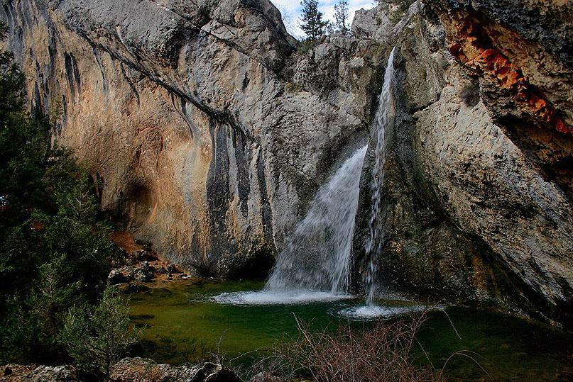 Cascada_Fuentona