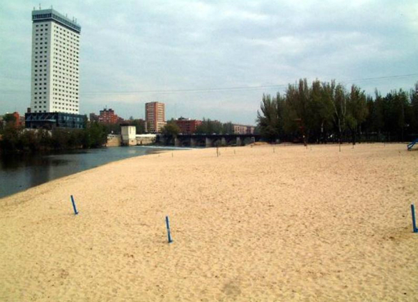 Playa_Valladolid