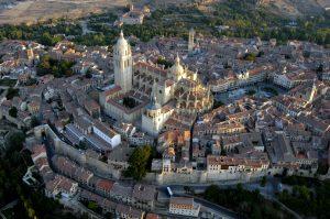 Segovia-Catedral