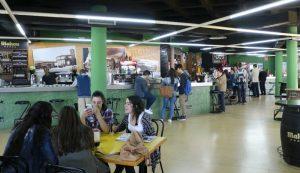 Cafetería Universitaria I
