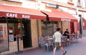 Café Bar Espolón