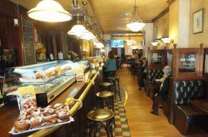 Café Ordoño