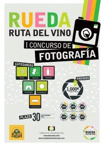 """La D.O. Rueda convoca el I Concurso de Fotografía """"Ruta del Vino de Rueda"""""""