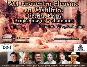 Eleusinos de Castilfrío de la Sierra