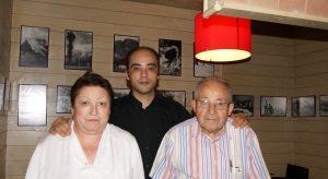 Restaurante Picos de Europa