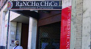 Rancho Chico III