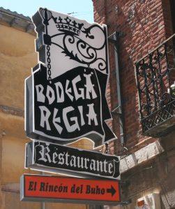 Posada Regia