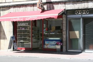 Confitería Sanvy