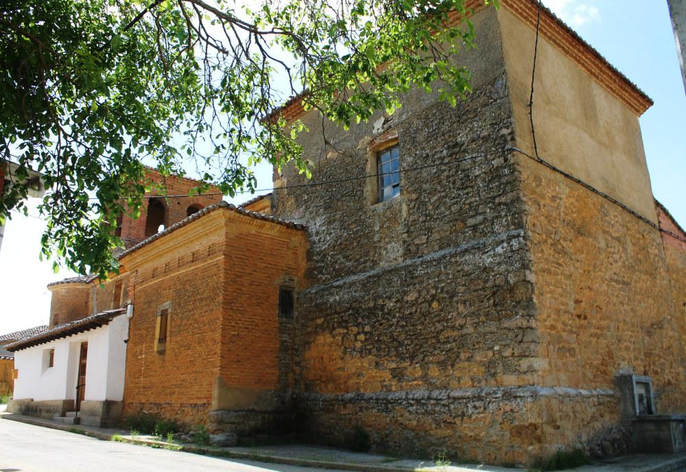 Iglesia Valdescapa