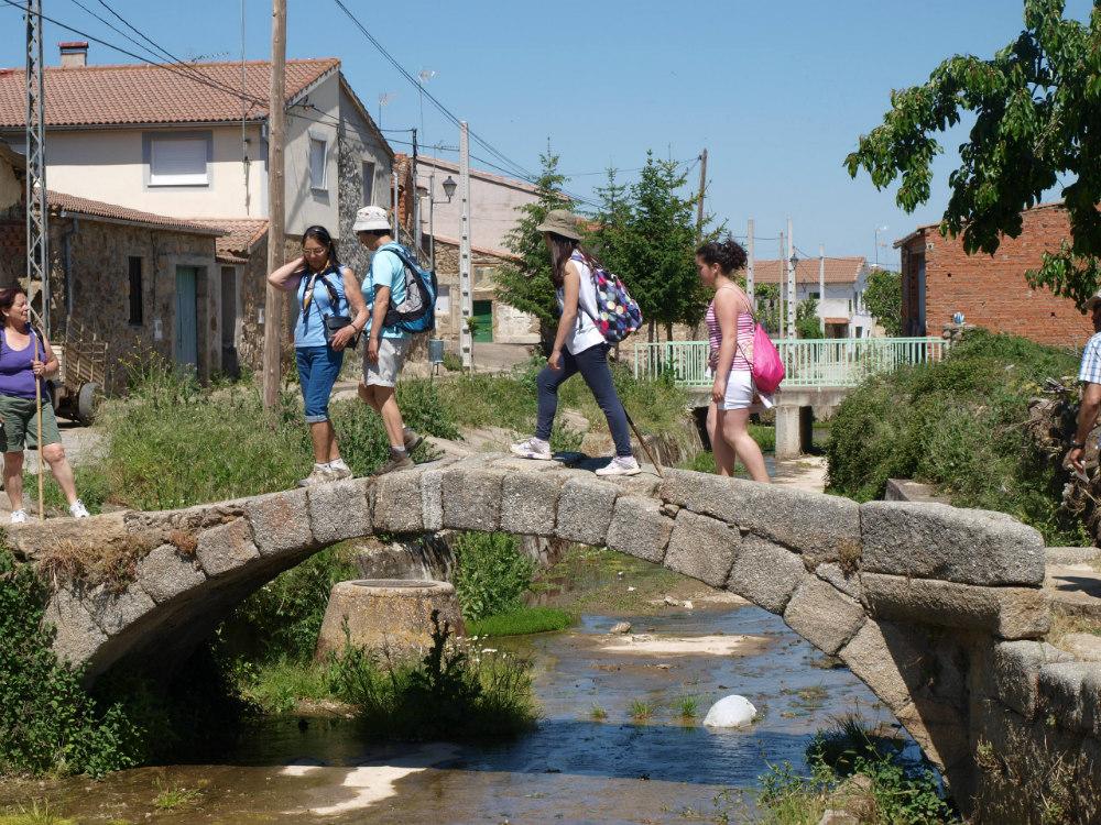 Puente La Horcajada