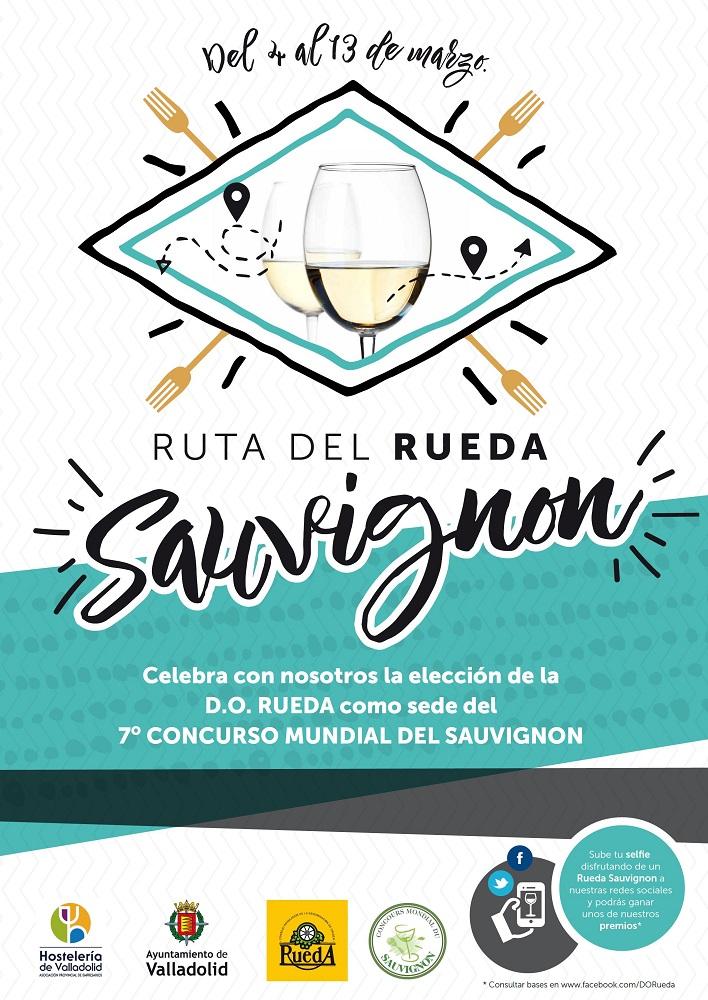Ruta Rueda Sauvignon