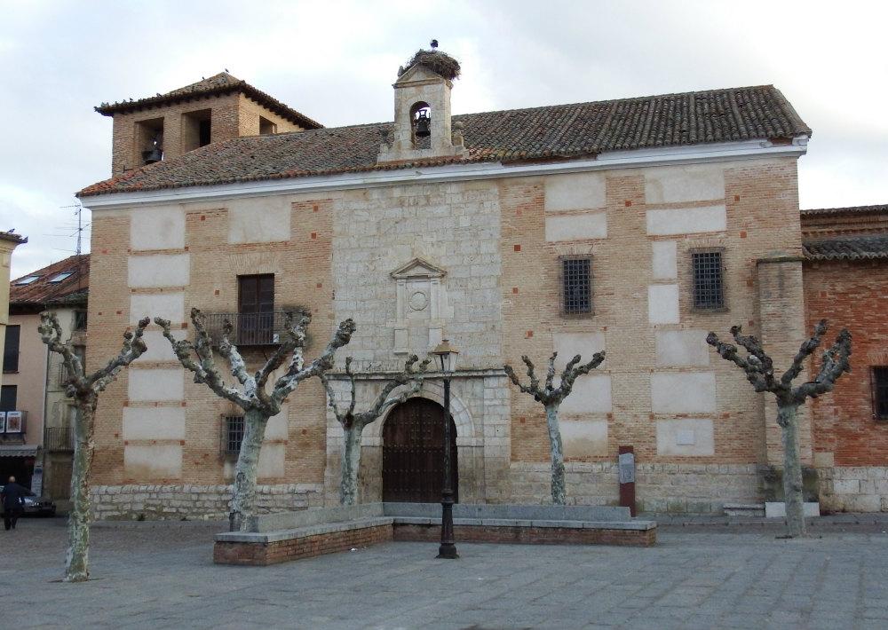 Iglesia del Santo Sepulcro Toro