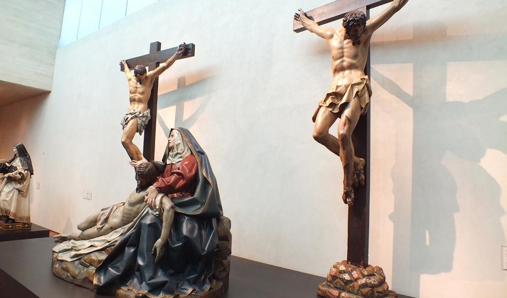 Museo Nacional de Escultura