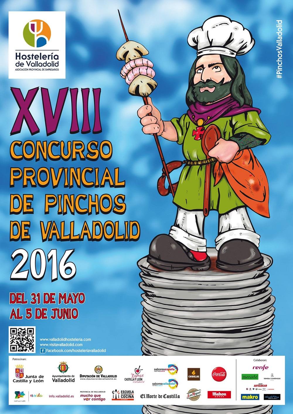 concurs_provincial_pinchos_valladolid