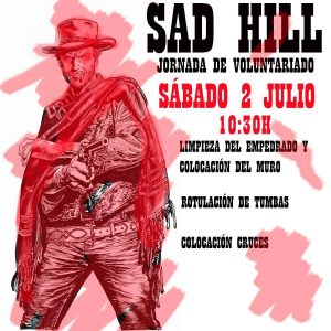 sad hill julio