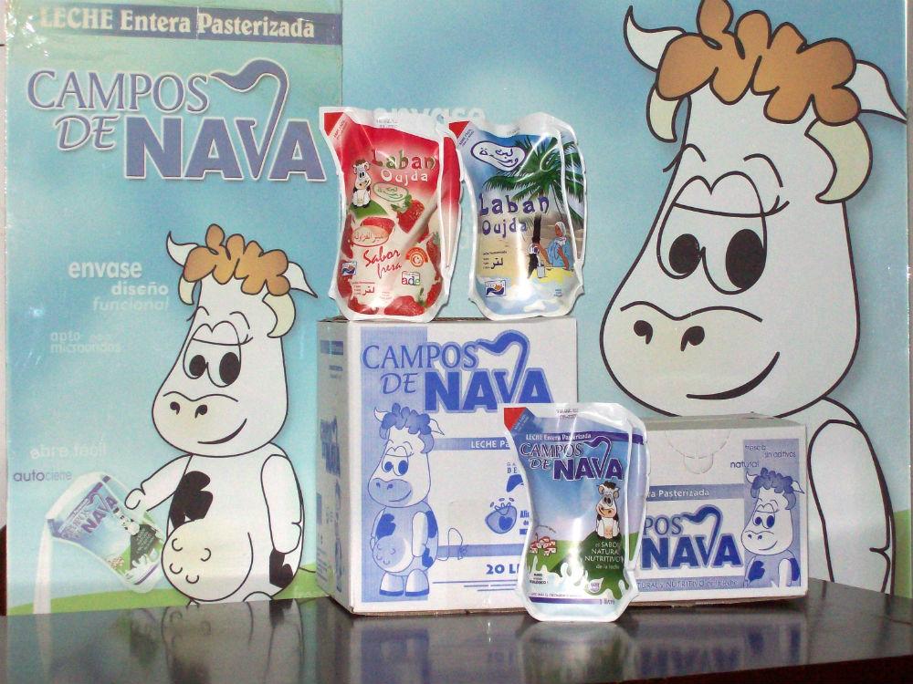 Campos de Nava