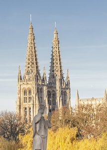 Burgos catedral