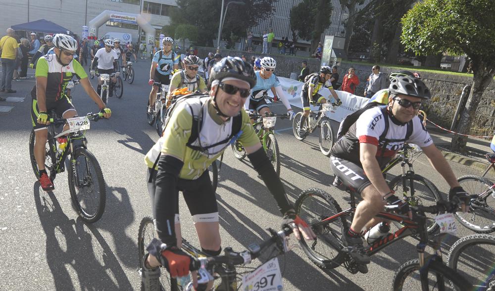 ciclismo carrera