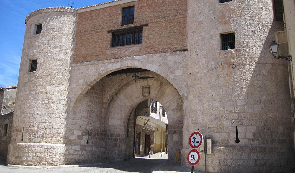 Lerma-Burgos