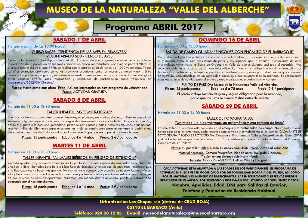 museo_naturaleza_avila_abril