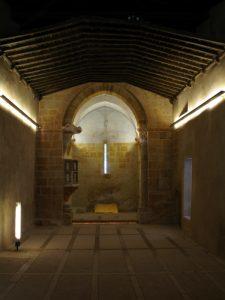 Igleisa de San Pedro_Albacastro_Burgos