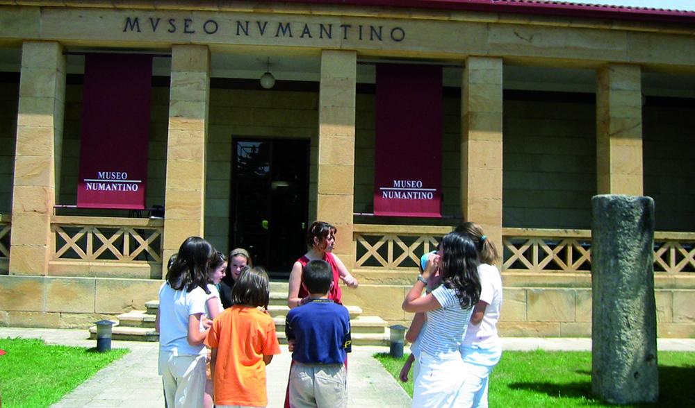 Museo Numantino, Soria