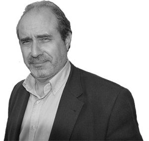 Tomás Jurío, ingeniero agrónomo y enólogo