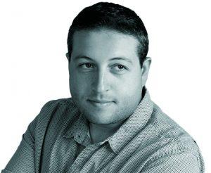 Gregorio Marlasca. Escritor.