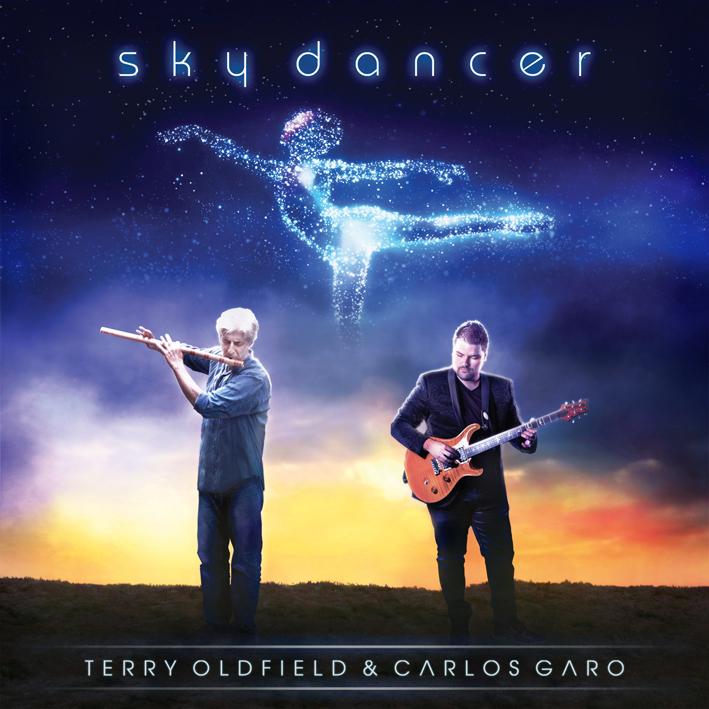 Sky Dancer Cover 150px